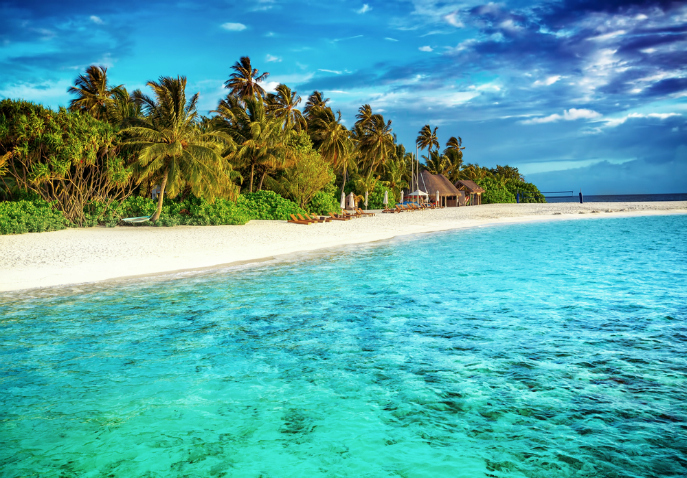 Maldives Honeymoon Package With Island Hopping
