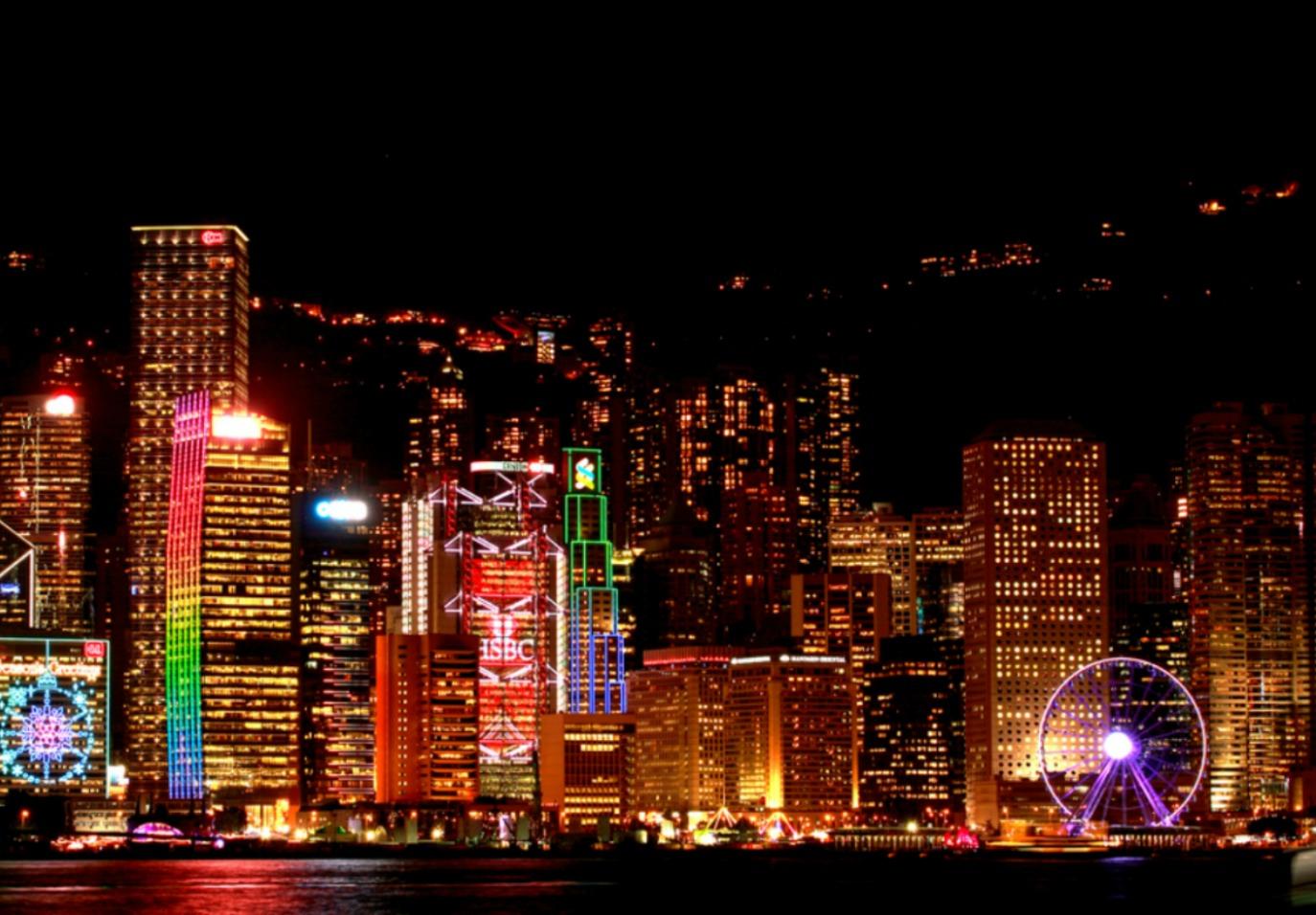 Hong Kong Macau Tour Package for Couple - 6 Nights 7 Days