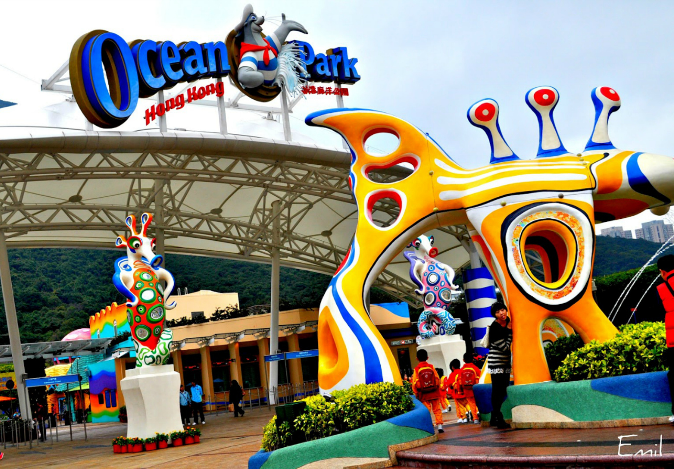 Hong Kong Macau Tour Package With Cruise - 6 Nights 7 Days